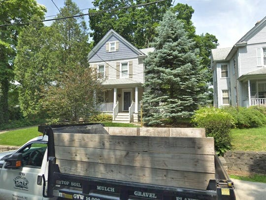 This Google Street View image shows the approximate location of 32 Somerville Road in Ridgewood. The property at this address changed hands in June 2019, when new owners bought the property for $565,000.