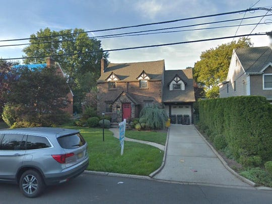 This Google Street View image shows the approximate location of 475 Churchill Road in Teaneck. The property at this address changed hands in July 2019, when new owners bought the property for $775,000.