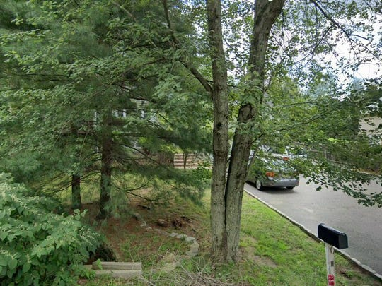 This Google Street View image shows the approximate location of 11 Cripplebush Road in Old Tappan. The property at this address changed hands in July 2019, when new owners bought the property for $549,000.