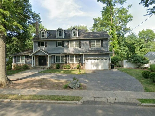This Google Street View image shows the approximate location of 20 Todd Lane in Old Tappan. The property at this address changed hands in July 2019, when new owners bought the property for $845,000.