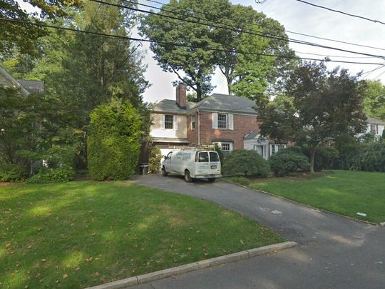 This Google Street View image shows the approximate location of 57 Howard Park Drive in Tenafly. The property at this address changed hands in July 2019, when new owners bought the property for $850,000.