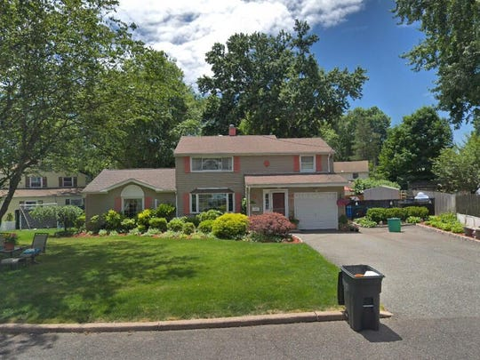 This Google Street View image shows the approximate location of 38 Malcolm St. in Waldwick. The property at this address changed hands in July 2019, when new owners bought the property for $470,000.