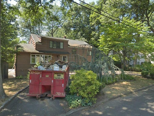 This Google Street View image shows the approximate location of 43 Sixth St. in Cresskill. The property at this address changed hands in June 2019, when Reyhan Muftahi bought the property from 43 6Th Street Trust/Marin,Maria Tr for $855,000.