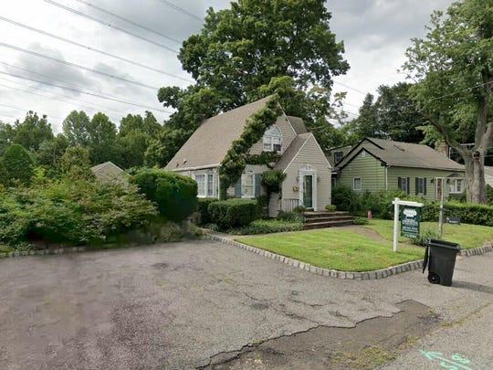 This Google Street View image shows the approximate location of 18 Bergen Place in Mahwah. The property at this address changed hands in July 2019, when new owners bought the property for $390,000.