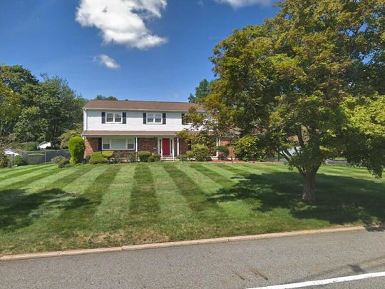 This Google Street View image shows the approximate location of 110 E. Crescent Ave. in Mahwah. The property at this address changed hands in June 2019, when new owners bought the property for $682,500.