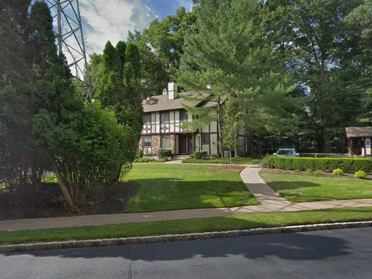 This Google Street View image shows the approximate location of 611 Mark Twain Way in Mahwah. The property at this address changed hands in July 2019, when new owner bought the property for $285,000.