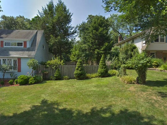 This Google Street View image shows the approximate location of 20 John St. in Closter. The property at this address changed hands in July 2019, when Eunjeong Kim bought the property from Seokho Bryan Yoon and Heesun Kang for $510,000.