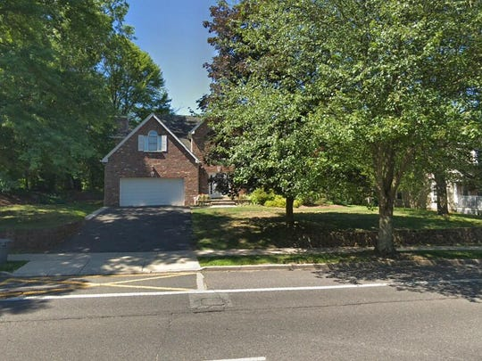 This Google Street View image shows the approximate location of 280 Homans Ave. in Closter. The property at this address changed hands in July 2019, when new owner bought the property for $775,000.