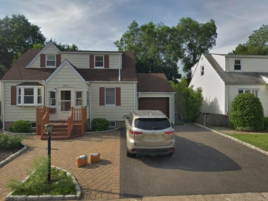 This Google Street View image shows the approximate location of 39-10 Taylor Road in Fairlawn. The property at this address changed hands in July 2019, when new owner bought the property for $437,000.