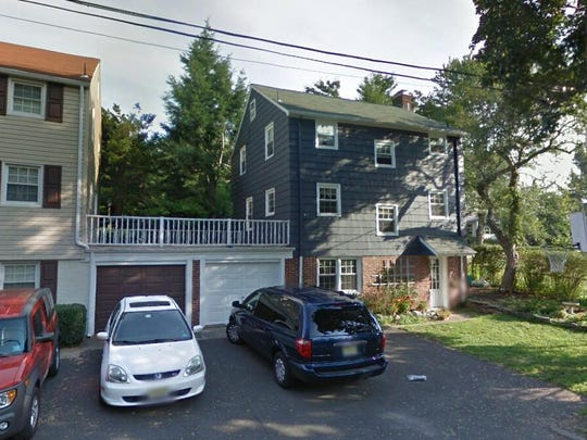 This Google Street View image shows the approximate location of 20 Ramapo Terrace 1X in Fairlawn. The property at this address changed hands in July 2019, when new owner bought the property for $477,000.