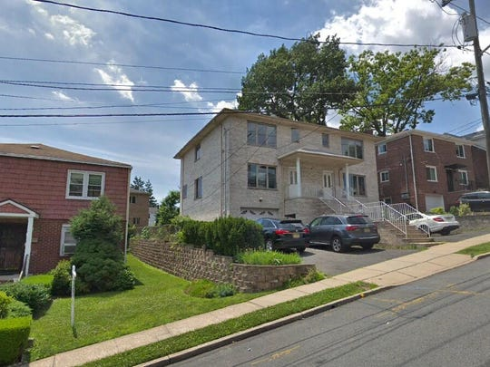 This Google Street View image shows the approximate location of 380 Wilson Ave. in Fort Lee. The property at this address changed hands in July 2019, when Balmurli Natrajan and others bought the property from Yuanxing Huang and Huilan Li for $657,000.