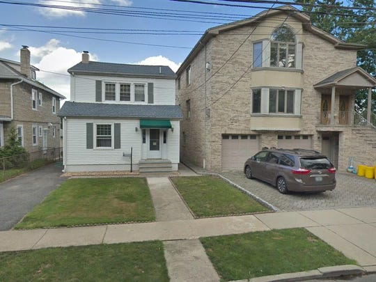 This Google Street View image shows the approximate location of 335 Hillside in Palisades Park. The property at this address changed hands in July 2019, when new owners bought the property for $1,200,000.