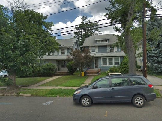 This Google Street View image shows the approximate location of 75 Brinkerhoff Terrace in Palisades Park. The property at this address changed hands in July 2019, when new owner bought the property for $580,000.