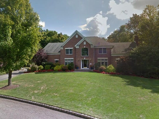 This Google Street View image shows the approximate location of 7 Hutton Drive in Mahwah. The property at this address changed hands in July 2019, when new owners bought the property for $995,000.