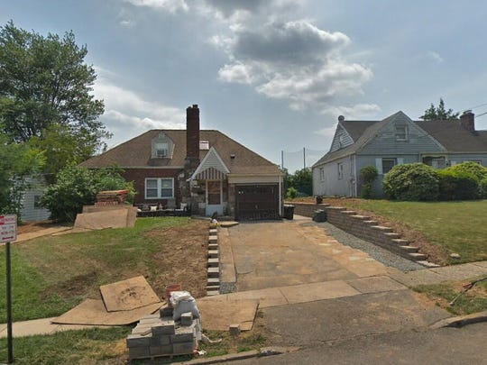 This Google Street View image shows the approximate location of 33 Wayne Ave. in Riveredge. The property at this address changed hands in July 2019, when new owners bought the property for $425,000.
