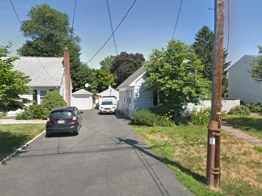 This Google Street View image shows the approximate location of 43 Merritt Ave. in Dumont. The property at this address changed hands in July 2019, when new owners bought the property for $350,500.