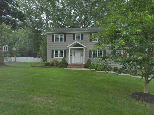 This Google Street View image shows the approximate location of 8 Raven Road in Montvale. The property at this address changed hands in July 2019, when new owners bought the property for $715,000.