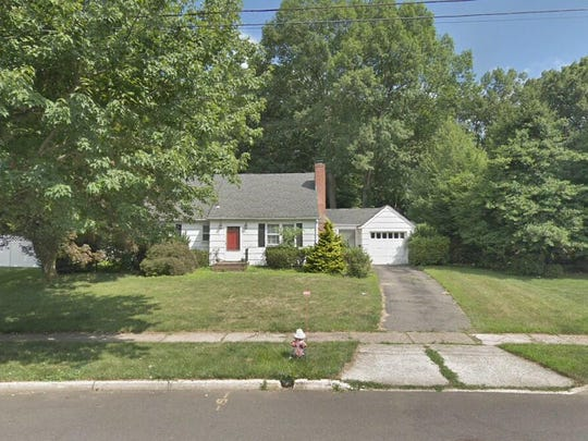This Google Street View image shows the approximate location of 487 First St. in Oradell. The property at this address changed hands in July 2019, when new owner bought the property for $519,000.