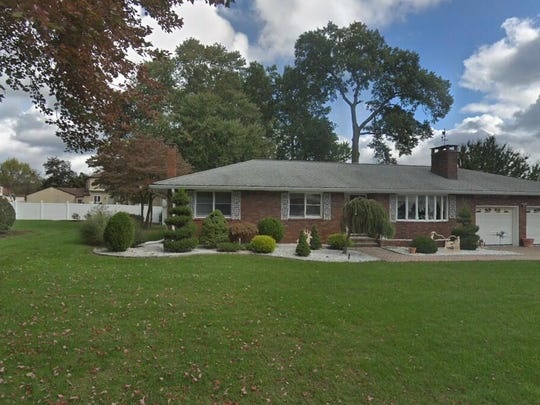 This Google Street View image shows the approximate location of 277 Midwood Road in Paramus. The property at this address changed hands in July 2019, when new owners bought the property for $680,000.
