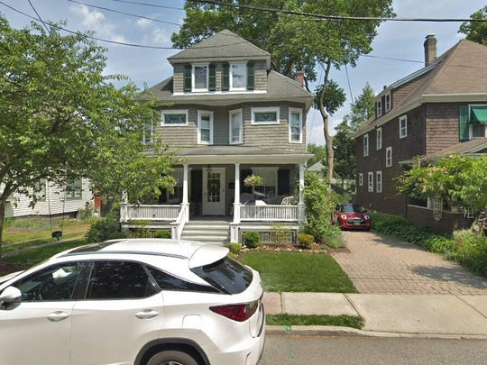 This Google Street View image shows the approximate location of 135 Liberty St. in Ridgewood. The property at this address changed hands in July 2019, when new owners bought the property for $910,000.