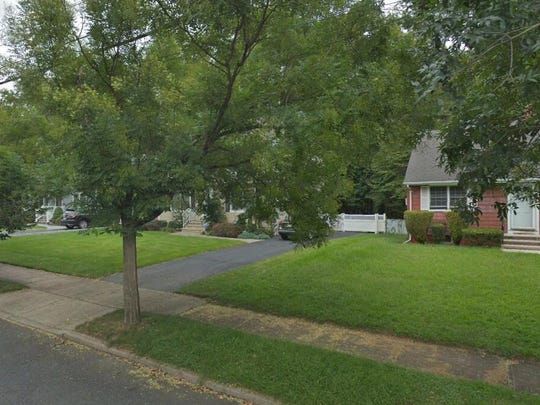 This Google Street View image shows the approximate location of 701 Newcomb Road in Ridgewood. The property at this address changed hands in July 2019, when new owners bought the property for $628,000.