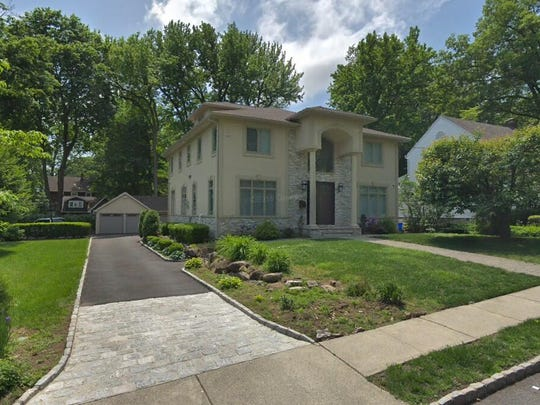 This Google Street View image shows the approximate location of 150 Columbus Drive in Tenafly. The property at this address changed hands in July 2019, when new owners bought the property for $1,260,000.