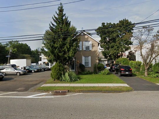 This Google Street View image shows the approximate location of 21 Central Ave. in Tenafly. The property at this address changed hands in June 2019, when new owners bought the property for $360,000.