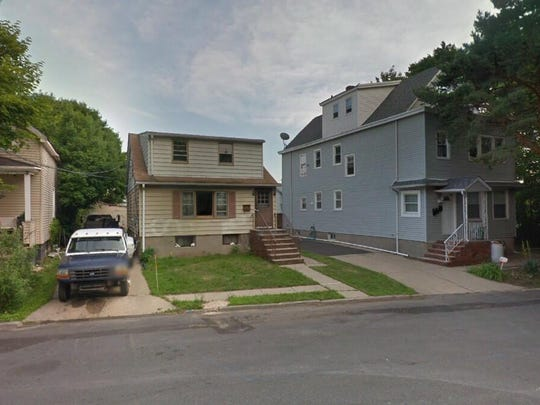 This Google Street View image shows the approximate location of 36 Parkway in Wallington. The property at this address changed hands in July 2019, when new owner bought the property for $435,000.