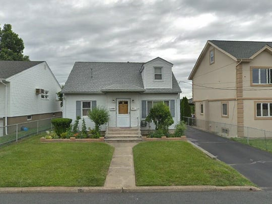 This Google Street View image shows the approximate location of 51 Fradkin St. in Wallington. The property at this address changed hands in June 2019, when new owners bought the property for $380,000.