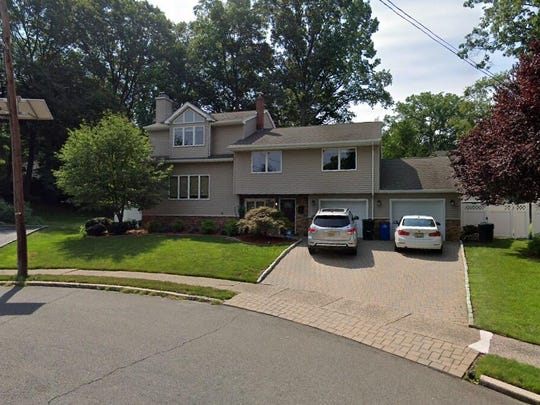 This Google Street View image shows the approximate location of 21 So Dorchester Road in Emerson. The property at this address changed hands in July 2019, when new owners bought the property for $635,000.