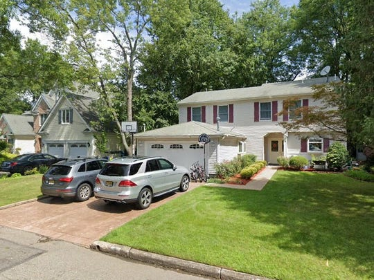 This Google Street View image shows the approximate location of 8 George Road in Emerson. The property at this address changed hands in July 2019, when new owners bought the property for $517,500.