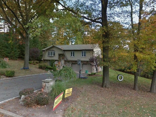 This Google Street View image shows the approximate location of 241 Hidden Glen Court in Franklin Lakes. The property at this address changed hands in July 2019, when Eric Taglia bought the property from Christopher A and Leslie B Boel for $749,000.