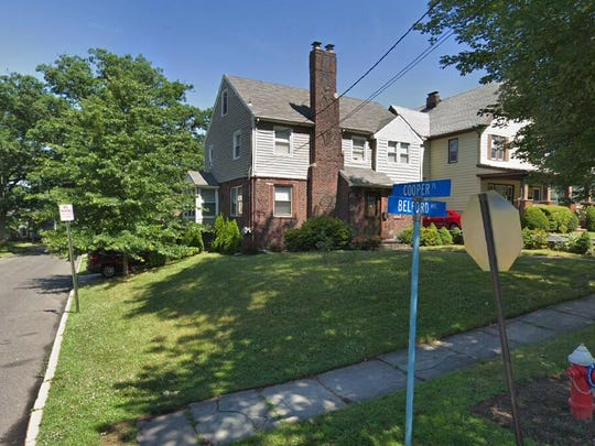 This Google Street View image shows the approximate location of 166 Belford Ave. in Rutherford. The property at this address changed hands in July 2019, when new owner bought the property for $529,000.
