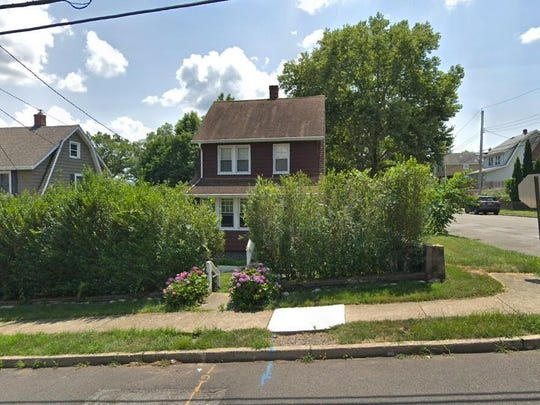 This Google Street View image shows the approximate location of 152 Magnolia Ave. in Cresskill. The property at this address changed hands in July 2019, when new owner bought the property for $350,000.