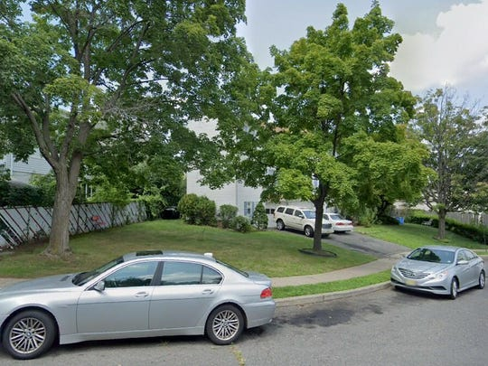 This Google Street View image shows the approximate location of 81 Garden Drive in Elmwood Park. The property at this address changed hands in July 2019, when new owners bought the property for $475,000.