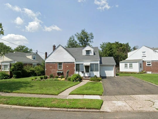 This Google Street View image shows the approximate location of 8-09 Harrison Drive 1X in Fairlawn. The property at this address changed hands in June 2019, when new owners bought the property for $390,000.