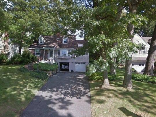 This Google Street View image shows the approximate location of 56 Edgewood Drive in Ho-Ho-Kus. The property at this address changed hands in July 2019, when new owners bought the property for $750,000.