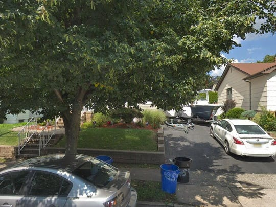 This Google Street View image shows the approximate location of 259 Randolph Ave. in East Rutherford. The property at this address changed hands in June 2019, when new owner bought the property for $560,000.