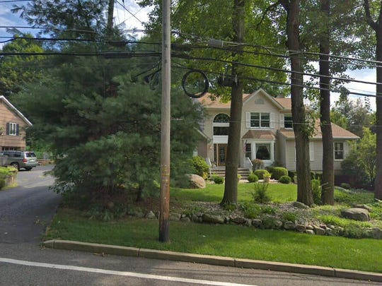 This Google Street View image shows the approximate location of 154 Miller Road in Mahwah. The property at this address changed hands in August 2019, when new owners bought the property for $785,000.