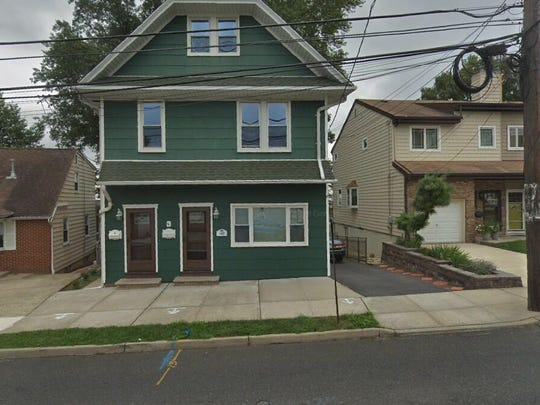 This Google Street View image shows the approximate location of 122 Hackensack St. in Wood-Ridge. The property at this address changed hands in June 2019, when new owners bought the property for $563,000.