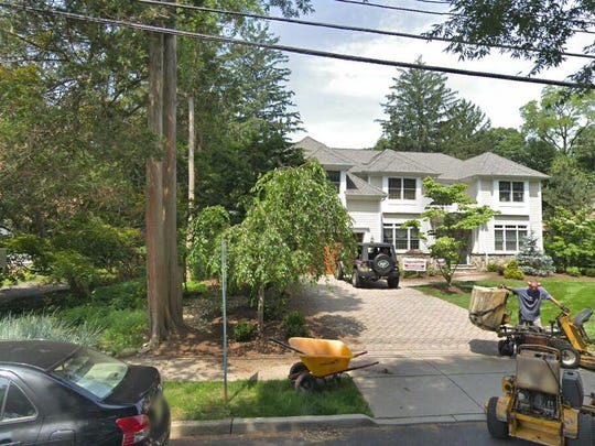 This Google Street View image shows the approximate location of 508 Stevens Ave. in Ridgewood. The property at this address changed hands in June 2019, when new owners bought the property for $1,485,000.