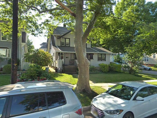 This Google Street View image shows the approximate location of 41 Bergen Ave. in Ridgefield Park. The property at this address changed hands in June 2019, when new owners bought the property for $355,000.