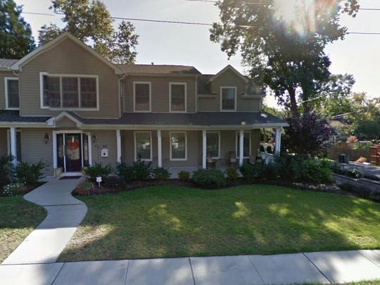 This Google Street View image shows the approximate location of 307 Calvin St. in Washington Township. The property at this address changed hands in July 2019, when new owners bought the property for $783,900.