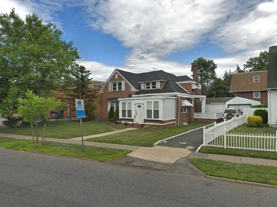This Google Street View image shows the approximate location of 388 First St. in Hackensack. The property at this address changed hands in July 2019, when new owners bought the property for $275,000.