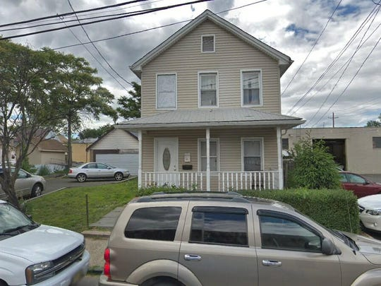 This Google Street View image shows the approximate location of 10 Franklin St. in Hackensack. The property at this address changed hands in June 2019, when new owner bought the property for $225,000.