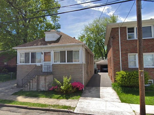 This Google Street View image shows the approximate location of 35 Stover Ave. in North Arlington. The property at this address changed hands in July 2019, when new owner bought the property for $270,000.