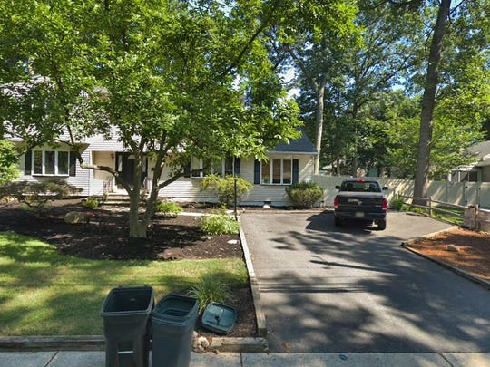 This Google Street View image shows the approximate location of 269 Rock Ave. in Park Ridge. The property at this address changed hands in July 2019, when new owners bought the property for $605,000.