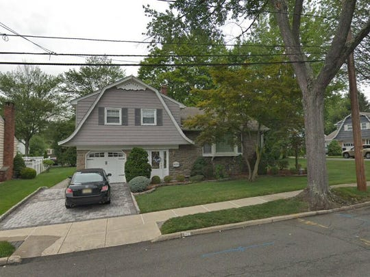 This Google Street View image shows the approximate location of 42 Sycamore Court in Westwood. The property at this address changed hands in August 2019, when new owners bought the property for $529,000.