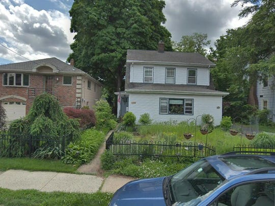 This Google Street View image shows the approximate location of 178 W. Demarest Ave. in Englewood City. The property at this address changed hands in May 2019, when new owners bought the property for $415,000.