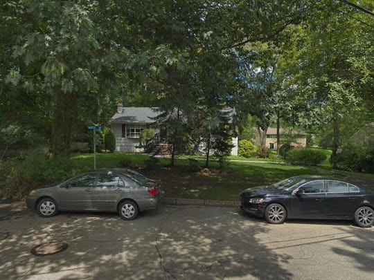 This Google Street View image shows the approximate location of 19 N. Court in Hillsdale. The property at this address changed hands in July 2019, when new owners bought the property for $531,000.